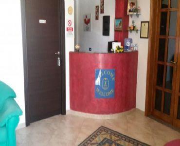 AffittacamereB&B Baia Del Sole