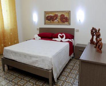 AppartamentoCasa Vacanze la Rosa Rossa