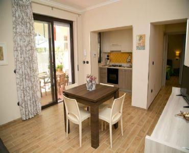 AppartamentoAppartamento al centro di Letojanni
