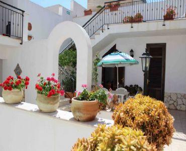 Casa VacanzeCasa-vacanza  vicino a spiaggia