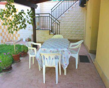 Casa VacanzeLido di Noto - Casa vacanze 5 POSTI
