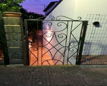 Casa VacanzeCaronia casa a 50 mt. dalla battigia