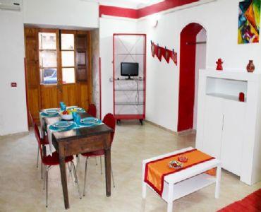 Casa VacanzeAriel Apartment Ortigia Siracusa free wifi