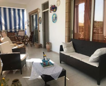 Casa VacanzeSicilia Sciacca villa mare
