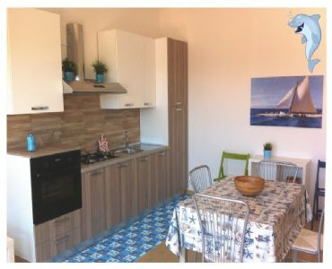 Casa VacanzeAppartamento Stoccolma a POZZALLO Low Cost