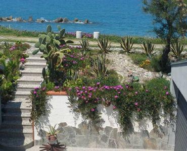 Casa VacanzeA 7 metri dalla spiaggia