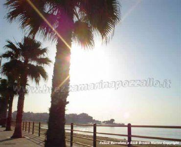 AffittacamereB&B Brezza Marina in Sicilia al mare