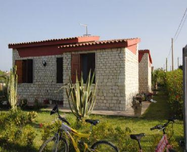 Casa VacanzeVilletta mare Granelli Pachino