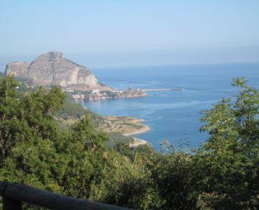 Villa VacanzeVilla con vista sul mare