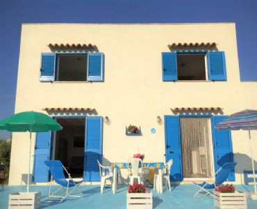 Casa VacanzeLa terrazza sul mare