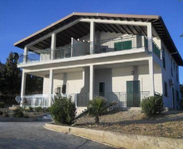 Casa VacanzeVilletta a due passi da Torre Salsa