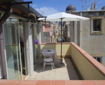 Casa VacanzeMonolocale Sole&Luna in Centro  Milazzo