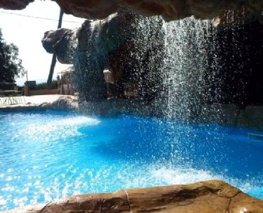 Casa VacanzeVilla Renna Residence 4 stelle