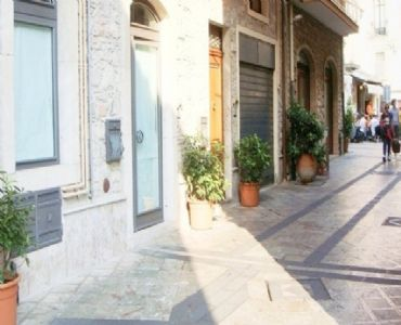 AppartamentoCase Vacanza  FEDERICA (Centro Storico di Taormina )