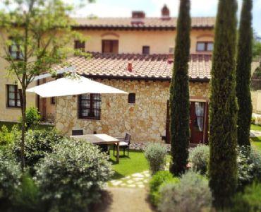 AppartamentoLa Casetta del Borgo di San Gimignano