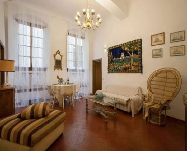 AppartamentoI Velluti di Firenze, cozy flat for 9