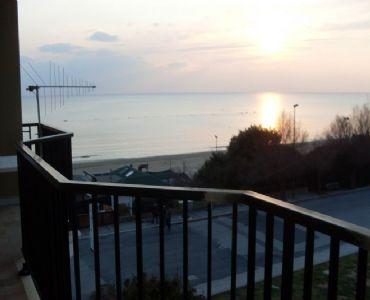 AppartamentoApp. Vista mare accesso diretto spiaggia