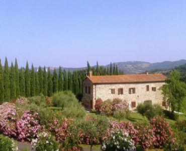 Casa VacanzeCapodanno offerta Casale in Toscana