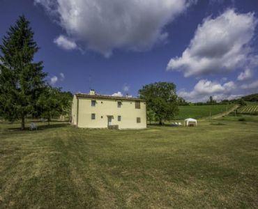 Casa VacanzeCasale in Chianti indipendente a   Firenze