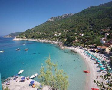 Casa VacanzeIl Mandorlo casa vacanza Isola D'Elba