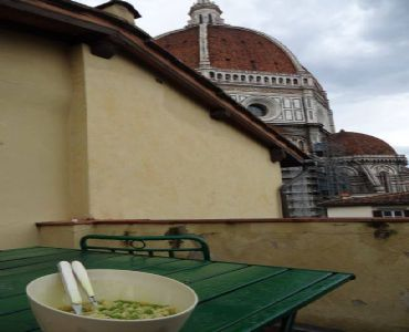 AppartamentoAppartamento fronte Duomo di Firenze