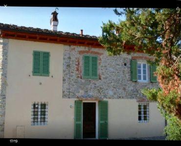 Casa VacanzeCasa Mariuccia