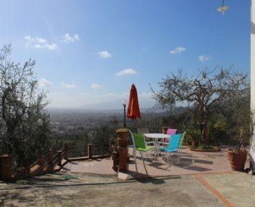 Casa VacanzeIl Cedro di Riaffrico Montecatini Alto
