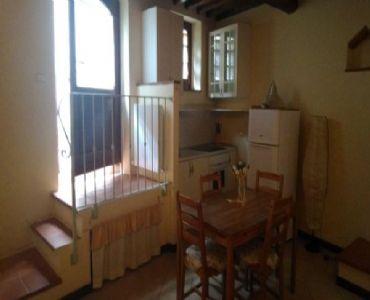AppartamentoLa Tana nel Castelvecchio