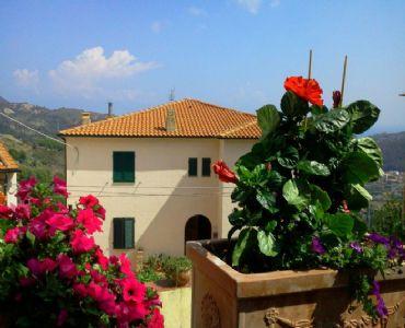 Casa VacanzeTrilocale 70mq all'Isola d'Elba