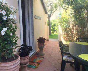 Casa VacanzeOasi di Relax in Versilia Garden Park