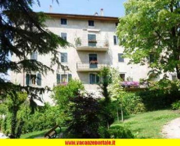 Casa VacanzeCasa Vacanze il Portale a Coredo Trentino