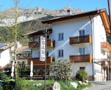 AffittacamereVacanza ai piedi delle Dolomiti di Brenta