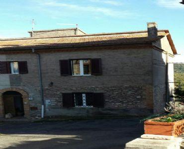 AppartamentoAppartamento in antico Borgo Umbro