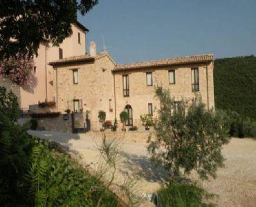 Casa VacanzeCasa Vacanze in Umbria