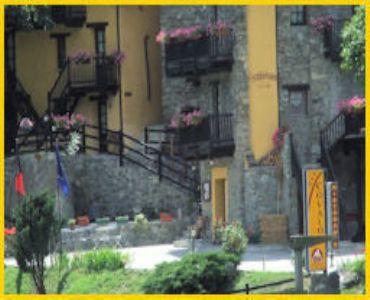 Casa VacanzeVillaggio turistico covalou