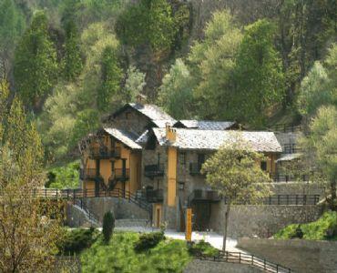 Casa VacanzeVillaggio turistico covalou vicino a cervinia