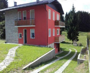 Villa VacanzeMini Appartamento in Villa