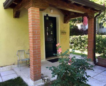 Casa VacanzeCa' dei carpani - vacanze veneziane