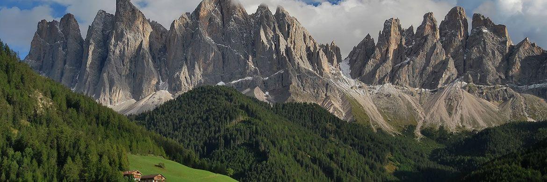 Annunci Casa Vacanze Montagna