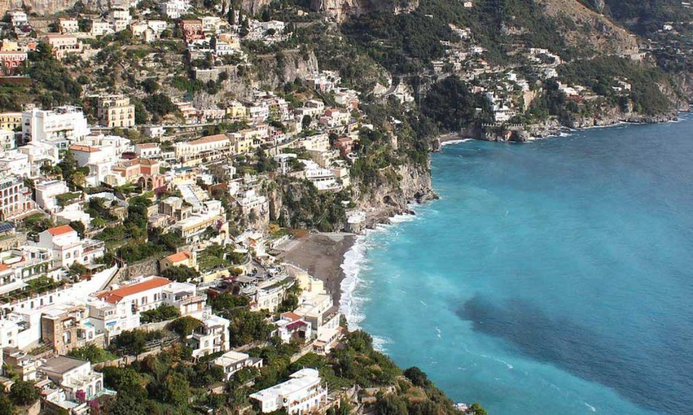 Annunci Casa Vacanze Costiera Amalfitana
