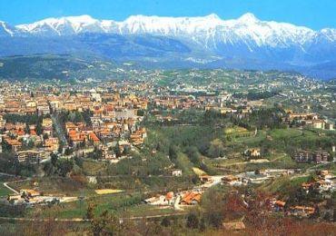 Leggi: L' Aquila tra storia e turismo