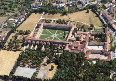 Leggi: Scoprire.. La Certosa di San Lorenzo in Padula