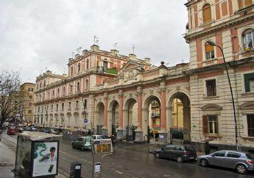 Leggi: Fuorigrotta un quartiere di Napoli