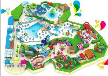 Leggi: Magic World - Parco acquatico