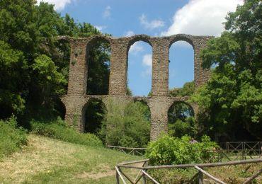 Leggi: Canale Monterano e la città fantasma