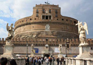Leggi: Castel Sant'Angelo storia e visita di uno dei simboli di Roma