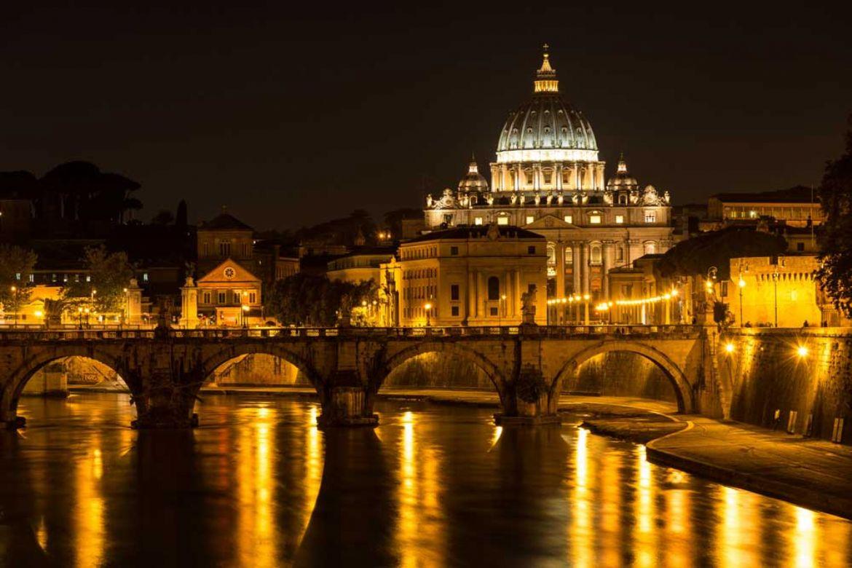 Leggi: Vedere Roma, ecco cosa non ti puoi perdere