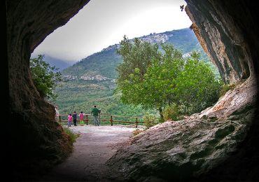 Leggi: Grotte e Museo di Toirano