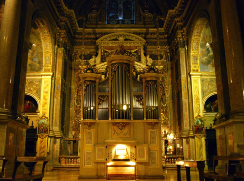 Leggi: Chiesa di S. Alessandro