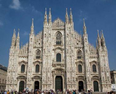 Leggi: Il Duomo di Milano: storia, immagini e curiosit�